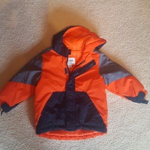 Childrens Place Boys 2T winter coat